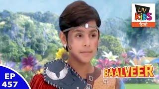 Baal Veer - बालवीर - Episode 457 - Baalveer In Danger