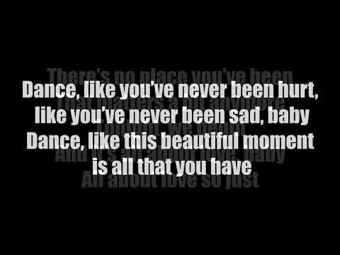 Mark Wills - Like There's No Yesterday (Official Lyrics)