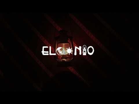 Eloonio - Udara Bawa Aku (Official Lyrics Video)