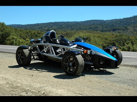 Electric Car 0 - 100 km 3 seconds! QUICKER THAN A FERRARI ENZO