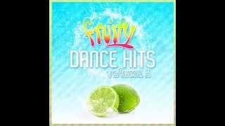 FRUITY DANCE HITS Vol. 1 (MEGAMIX)