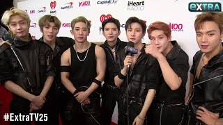Monsta X Talks Fresh Tracks Coming in the New Year