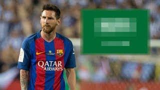In diesem Land kommen Barca Fans ins Gefängnis!