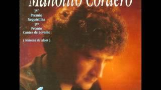 MANUEL CORDERO - LAMENTO MINERO (TARANTO Y CARTAGENERA)