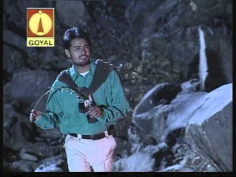 Amrinder Gill | Chan te Chanani | Official Goyal Music