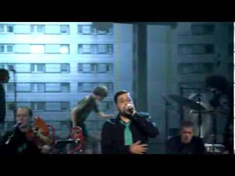 SIDO - Strassenjunge [MTV Unplugged]