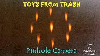 Pinhole Camera | Hindi