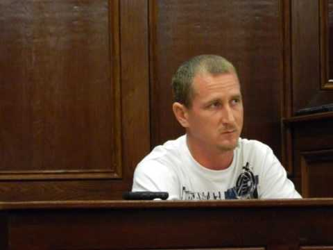 Douglas Jackson has preliminary hearing in boating fatality