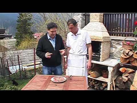 Retete traditionale romanesti de Paste