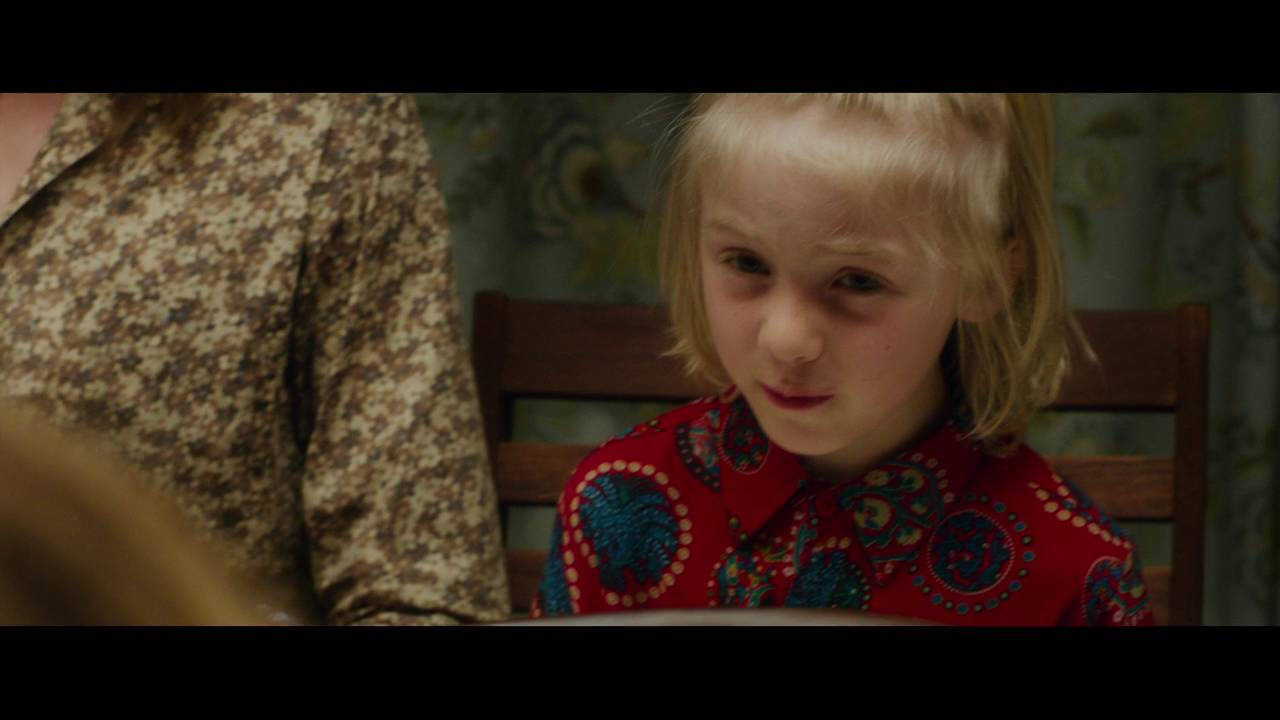 Download Captain Fantastic - Dinner - Own it Now on Digital HD & 10/25 on Blu-ray