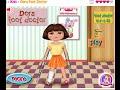 Dora The Explorer Online Games Dora Foot Doctor Games