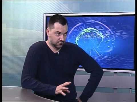 Майдан ТБ 11.02.2016 - Олексій Арестович. Військовий експерт