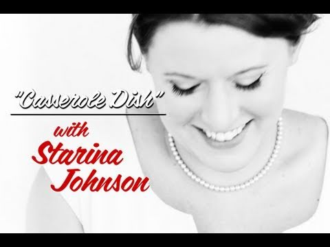 Starina Johnson Casserole Club