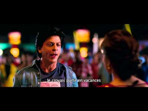 Chennai Express - Bande Annonce VOST