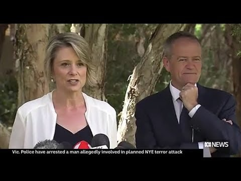 Pre-polling open for Bennelong: Kristina Keneally will give it a red hot go, says Bill Shorten