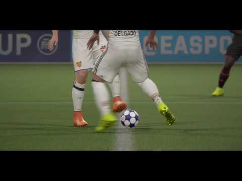 Benfica-Basel