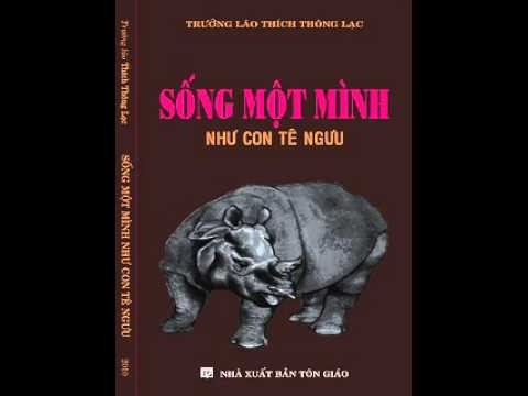 Song mot minh nhu con Te nguu -01 -48kbps