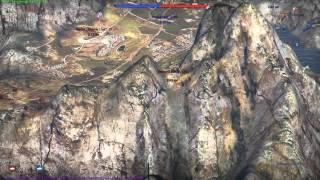(War Thunder)игра1- часть 1-полетели