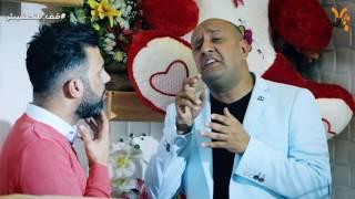 محمد قاسم يبيع دببة بعيد الحب