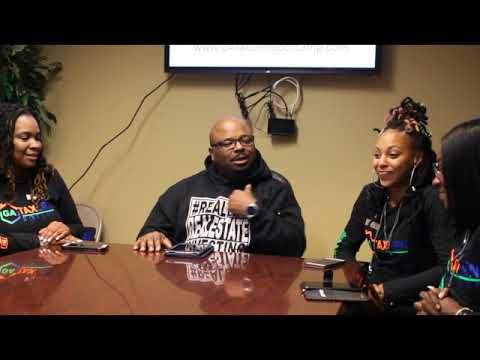 RealLife Real Estate Investing Featuring: Chantelle Owens & The GA Tax Lien Bootcamp