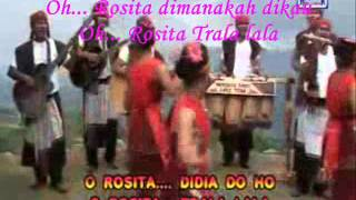 Download Video Marsada Band ~ ROSITA. with Lyrics Translate MP3 3GP MP4