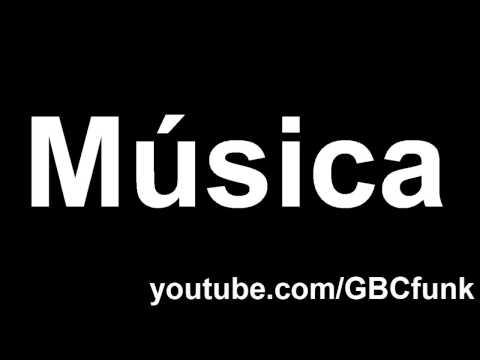 Mc Nego Do Borel - Hey Hey Olha Pro DJ (Dj Cabelinho) (SD)