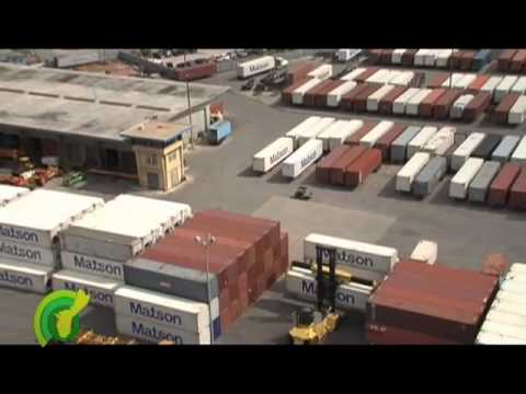 Port Operations Keep Guam Running Strong