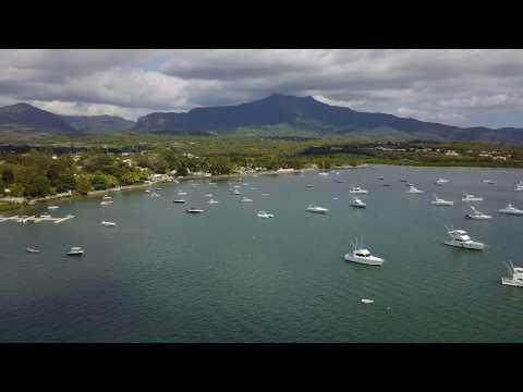 Mauritius Black River Marguery Villa and the Marina