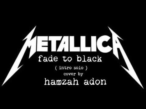 Fade to black metallica picture 10