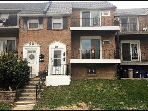 Condo for Rent in Philadelphia: Glenolden Condo 2BR/1.5BA by Del Val Property Management