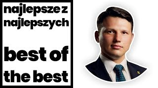 Sławomir Mentzen - Best Of The Best