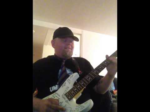 ac/dc contest Kevin Claxton entry