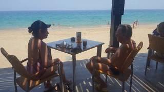 Отдых на море в ОАЭ ! Путешествия