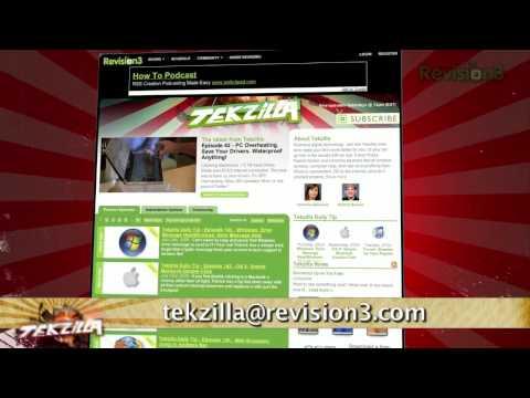 Firefox: Copy HTML From Any Website - Tekzilla Daily Tip