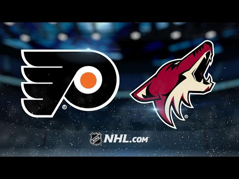Patrick, Neuvirth come up big for Flyers in SO win