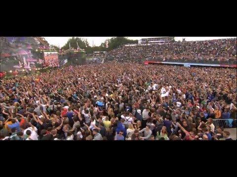 Tomorrowland 2011 AfterMovie vol.2 | Dimitri Vegas & Like Mike ( Official )