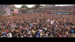 Tomorrowland 2011 AfterMovie vol.2 | Dimitri Vegas & Like Mike ( Official )