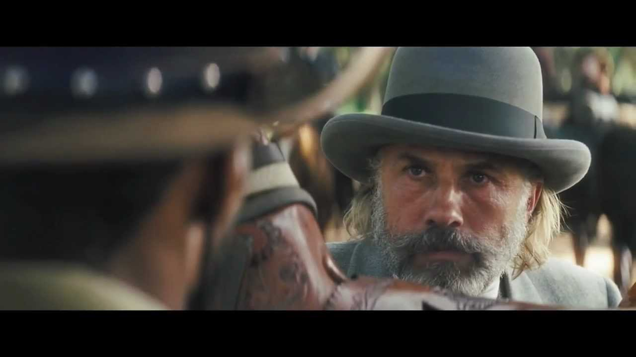 django unchained ganzer film deutsch