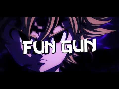 Интро для Fan Gun