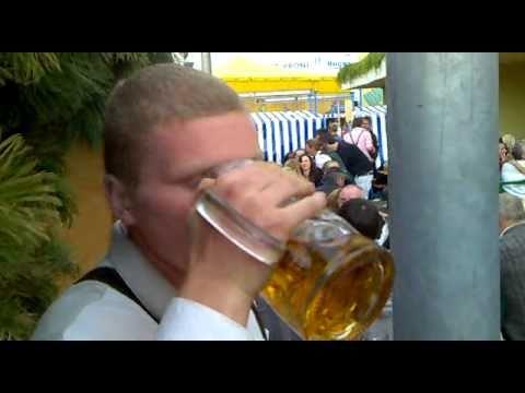 Bier Auf Ex