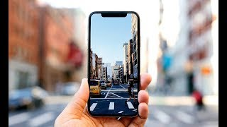 Gambar cover Apple iPhone X Review: Camera quality, zoom