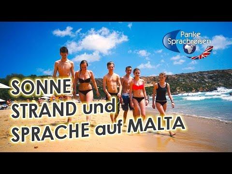 Sprachreisen für Kinder und Jugendliche nach Malta