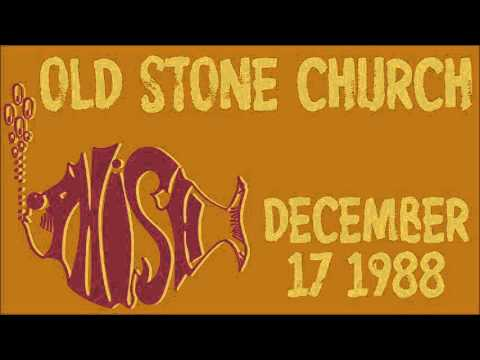 1988.12.17 - Old Stone Church