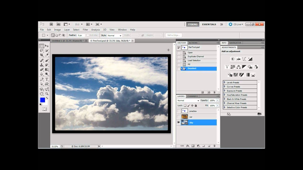 Photoshop Cs5 User Manual Pdf