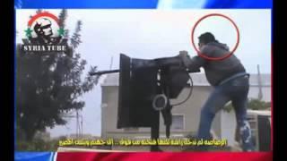 Сирия  Смерть боевиков ИГИЛ! Смотреть ВСЕМ! ЖЕСТЬ!