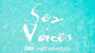 Sea Voices - Tropical EDM Pop Type Beat Instrumental (Prod. JMK Instrumentals)