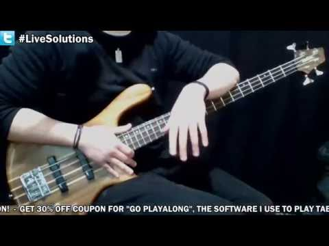 Live Solutions #8 - 4 Non Blondes, Line Creation & More!