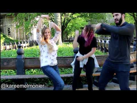 Americans React to Egyptian Music - مزمار عبسلام في نيويورك thumbnail