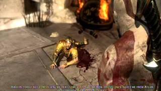 God of War 3: Chaos Mode Walkthrough - Part17