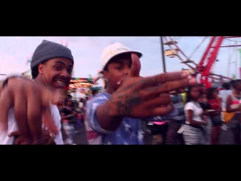 Kali - Money Talk Ft.  CD  [ Official Music Video ]